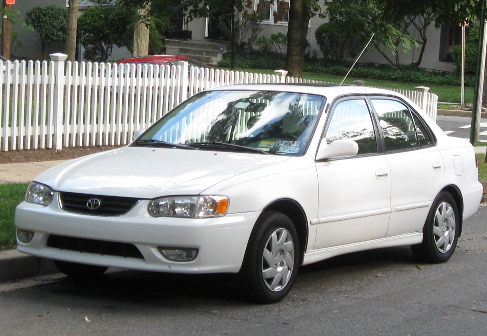 Замена передней противотуманной фары Toyota Corolla E11, видео Ремонт TOYOTA COROLLA / ТОЙОТА Королла.