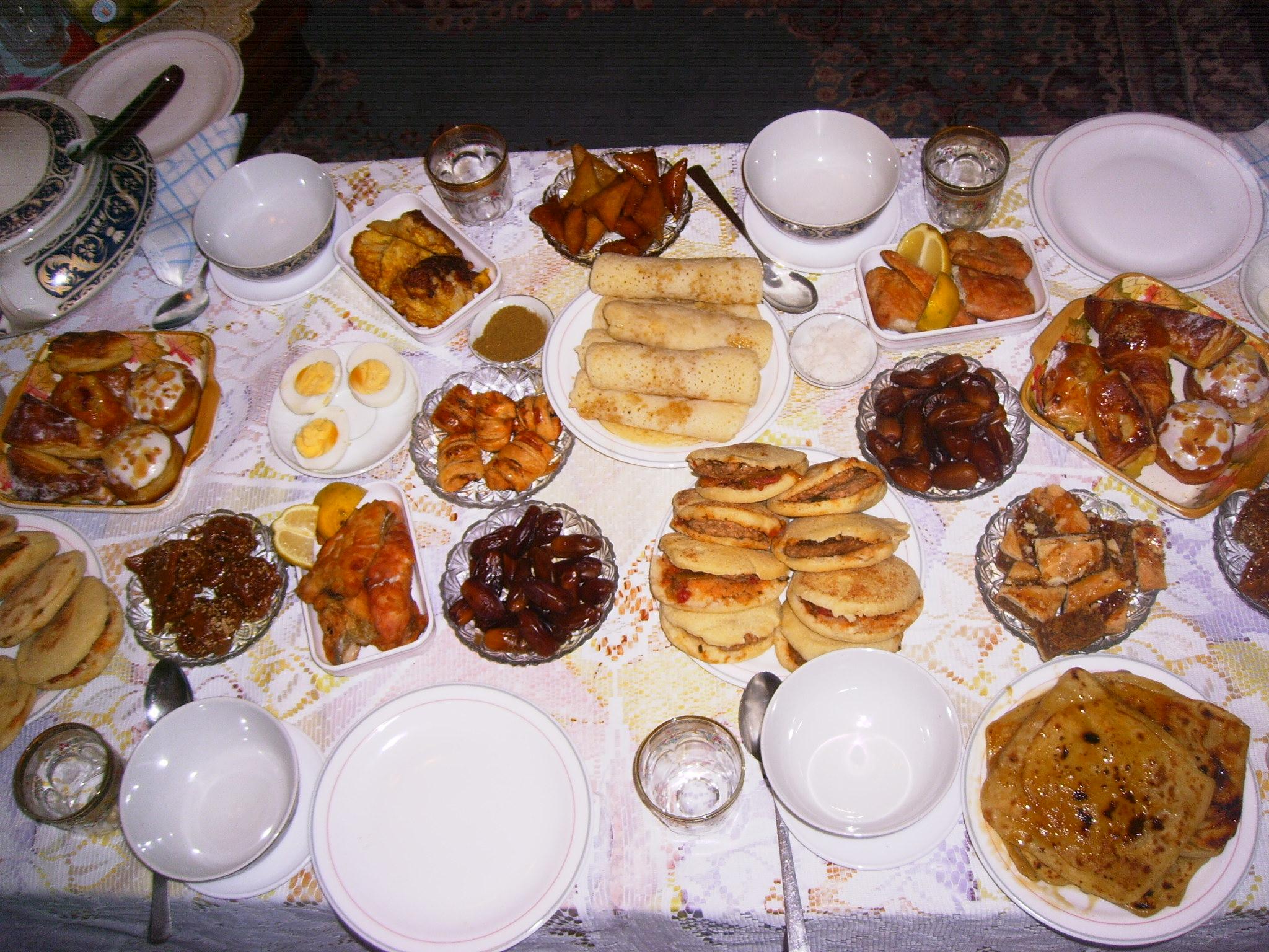 La cuisine orientale delphinetika blog r gime - Cuisine orientale blog ...