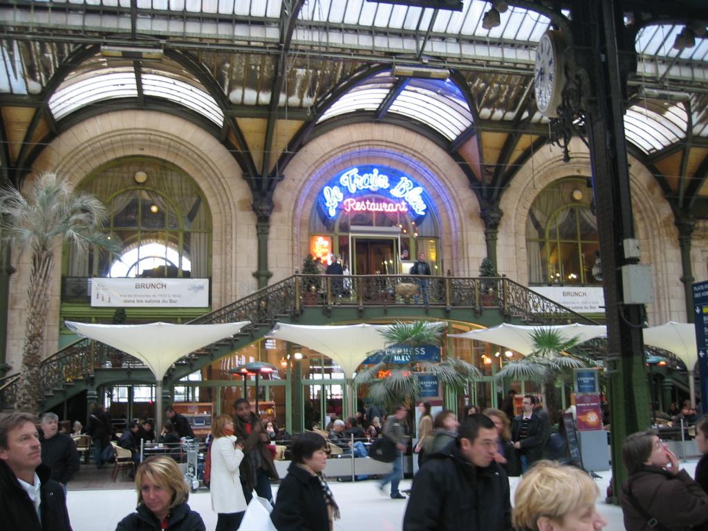 Restaurant Vietnamien Gare De Lyon