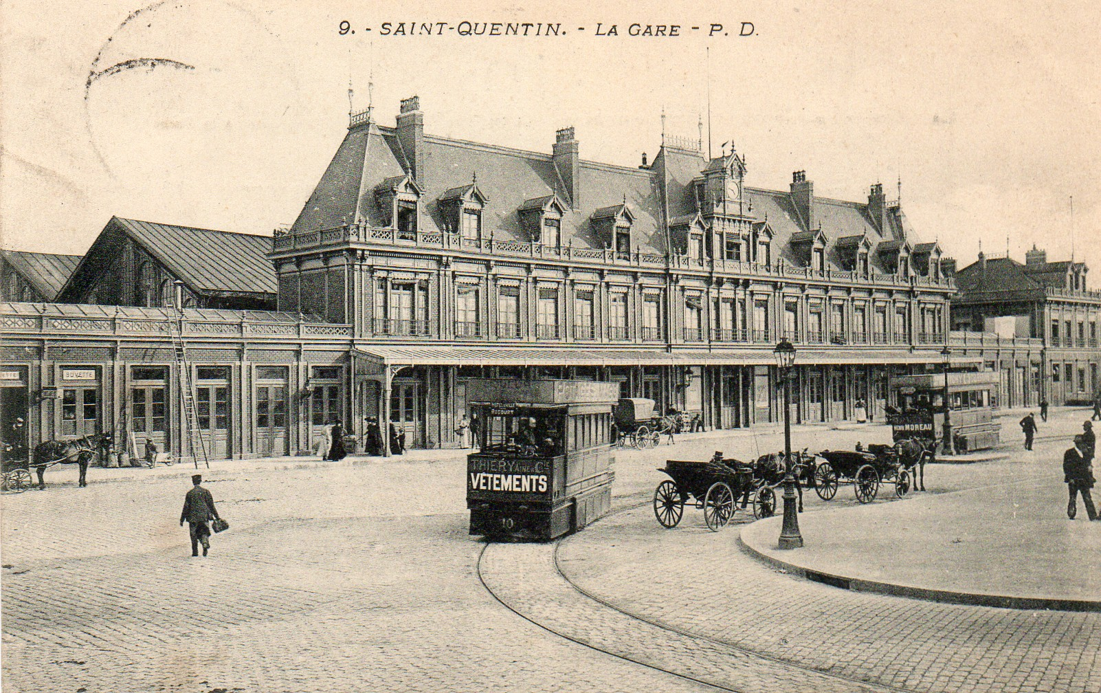 Saint quentin for Piscine saint quentin