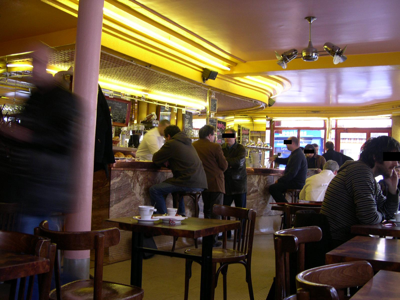 Caf des 2 moulins - Moulin a cafe de comptoir ...