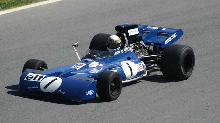 tyrrell racing. Black Bedroom Furniture Sets. Home Design Ideas