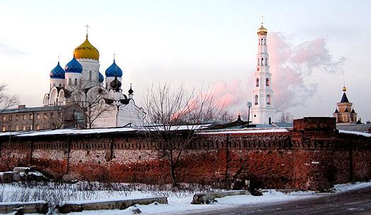 Карта Города Дзержинского