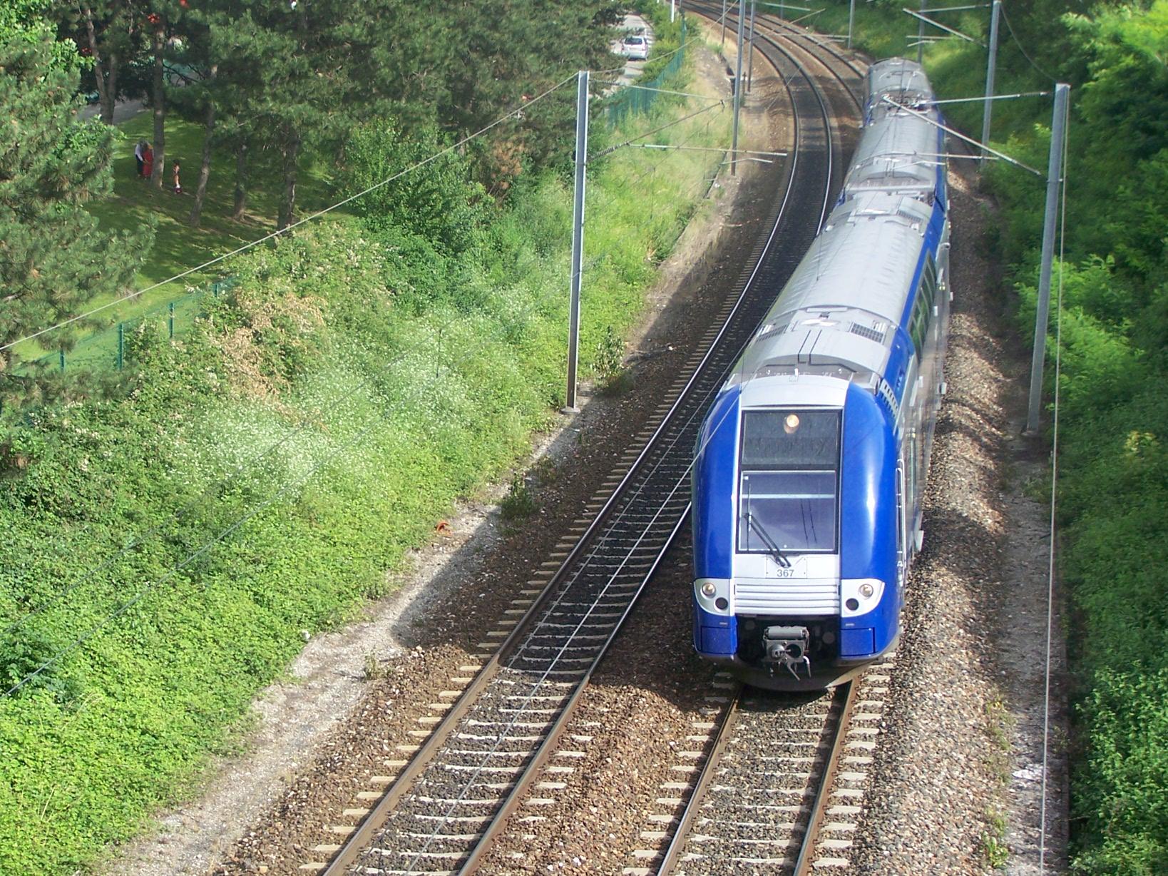 Ligne De Grenoble Montm Lian