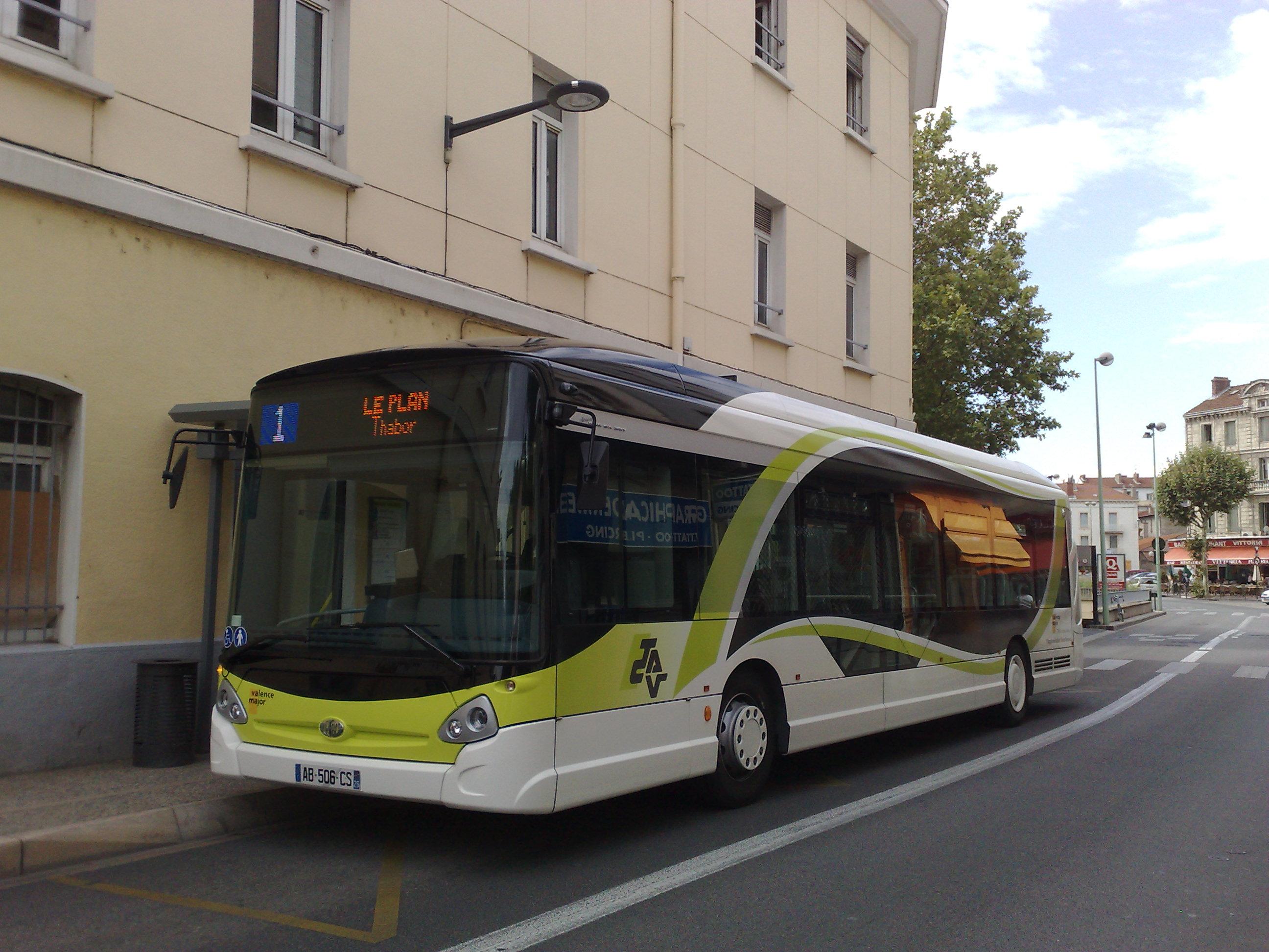 Hotel Valence Gare