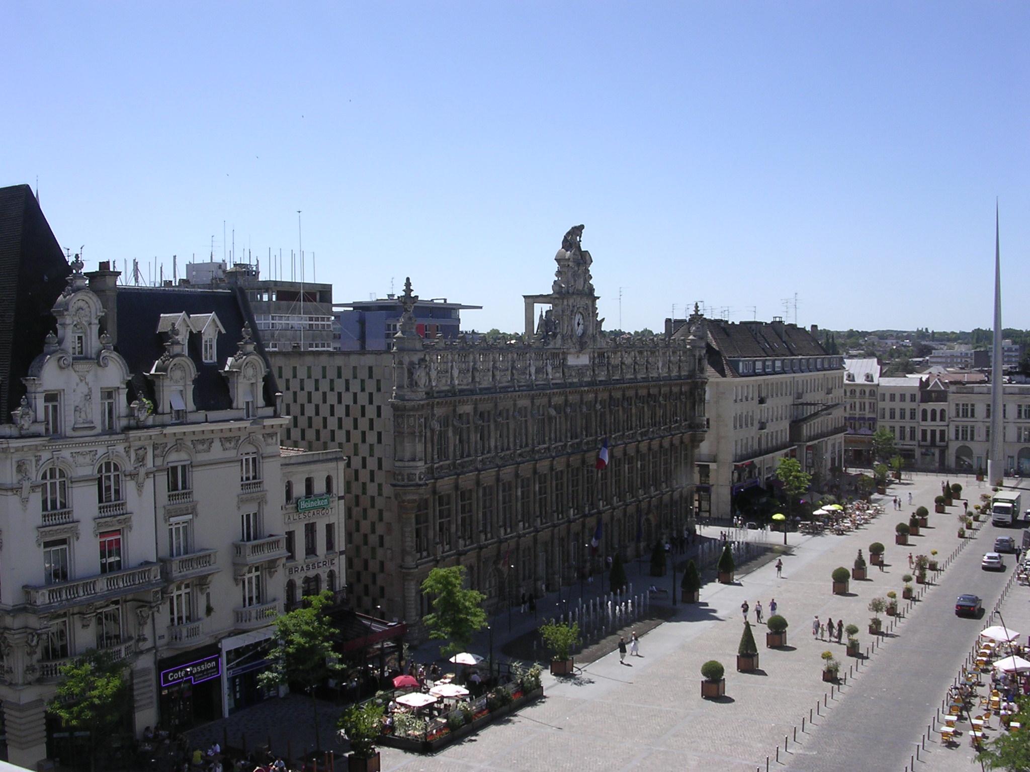 Valenciennes - L adresse valenciennes ...
