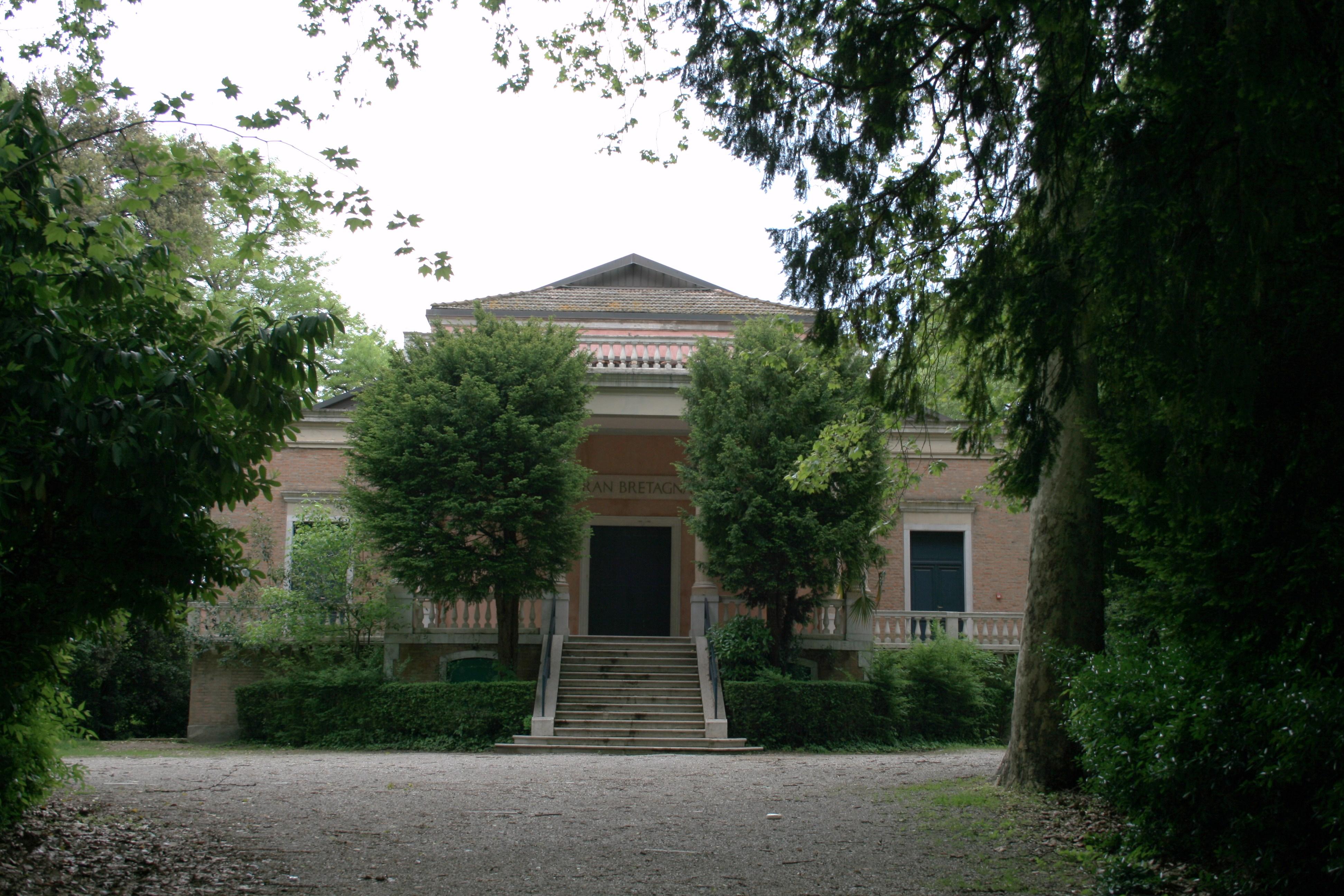 Biennale de venise for Giardini a venise