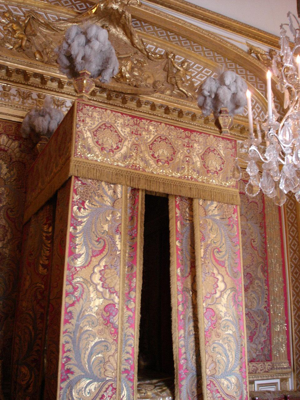 Chateau de versailles - Chambre de metiers versailles ...