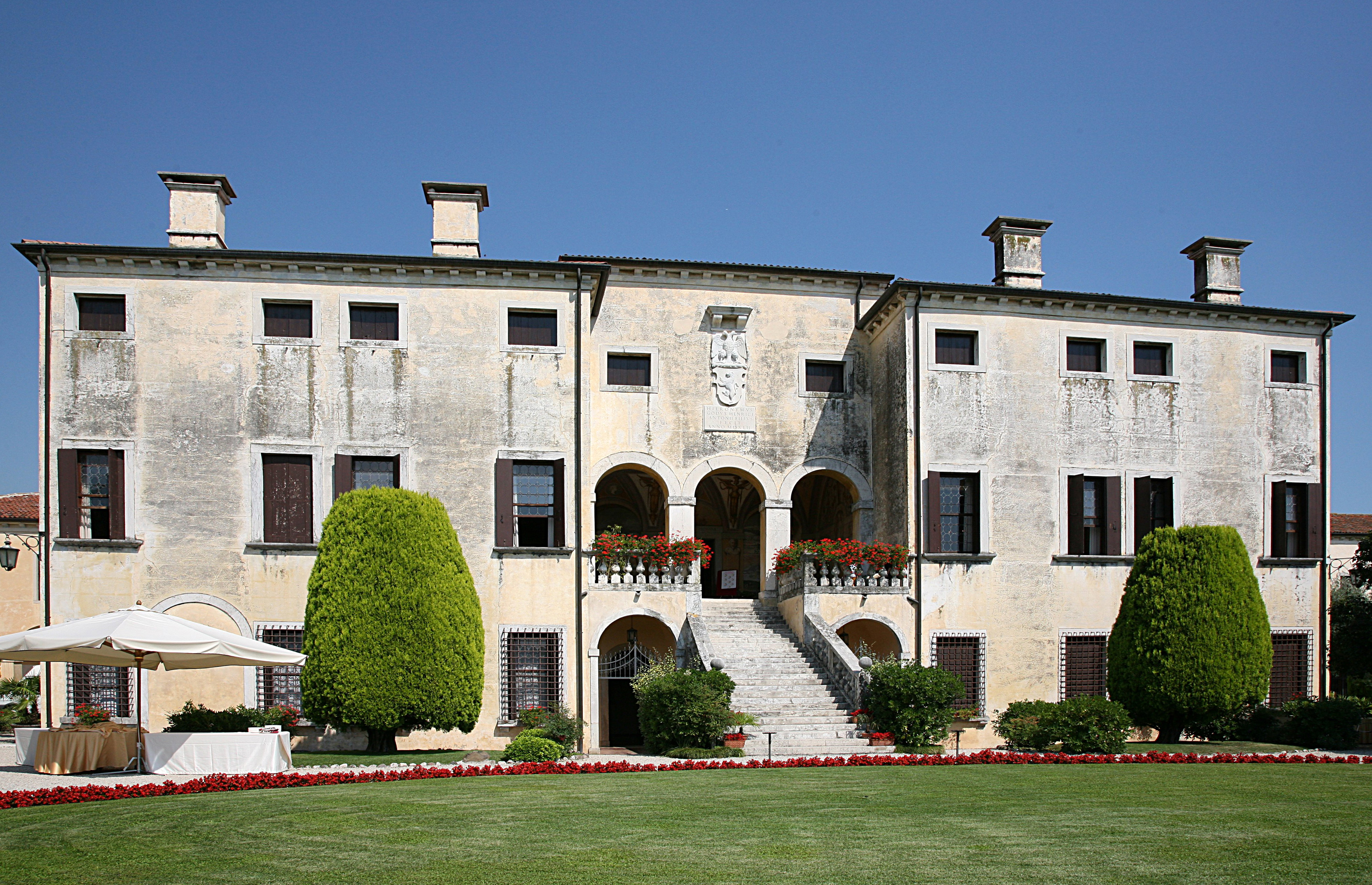 Villa Godi Italy