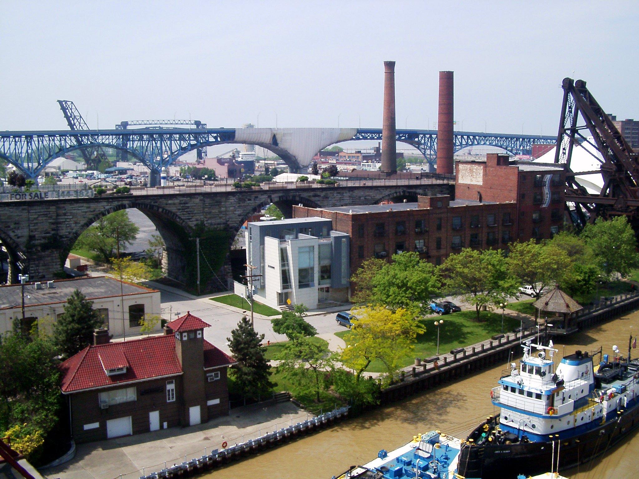 Cleveland érotique dans les services ohio