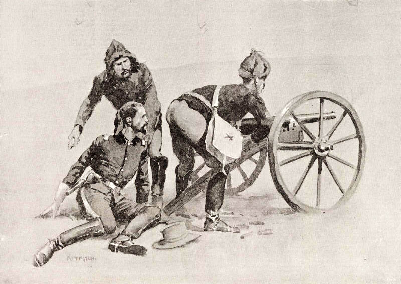 """battle of the wounded knee December 29, 2015, marks the 125th anniversary of the wounded knee massacre, a """"sad and horrible event"""" americans still struggle to understand."""
