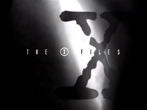 Logo am  233 ricain  saisons 1   224  8 X Files Deny Everything