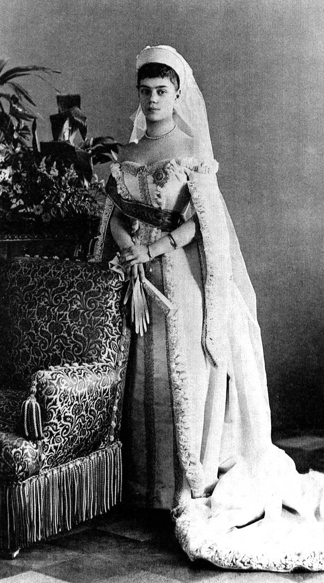 Mariage Traditionnel Russe - Culture russe