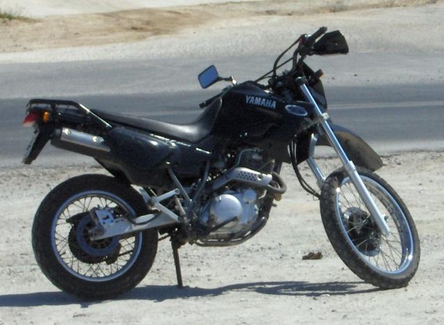 Historia de la primera moto!