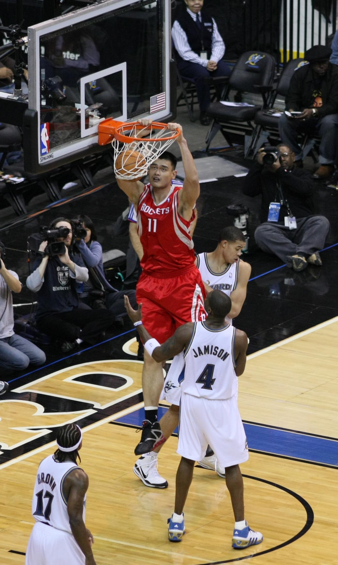 Pivot (basket-ball)