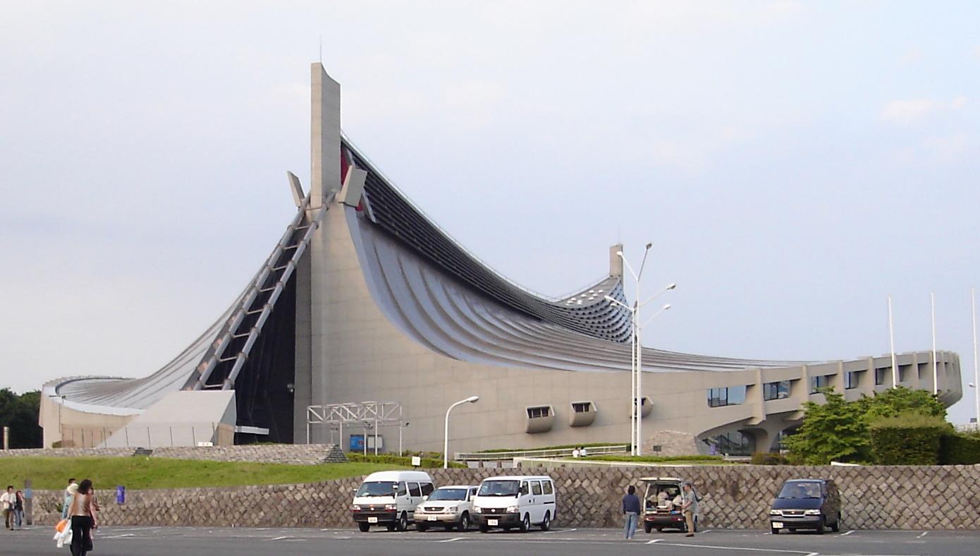 Architecture japonaise for Architecture japonaise moderne