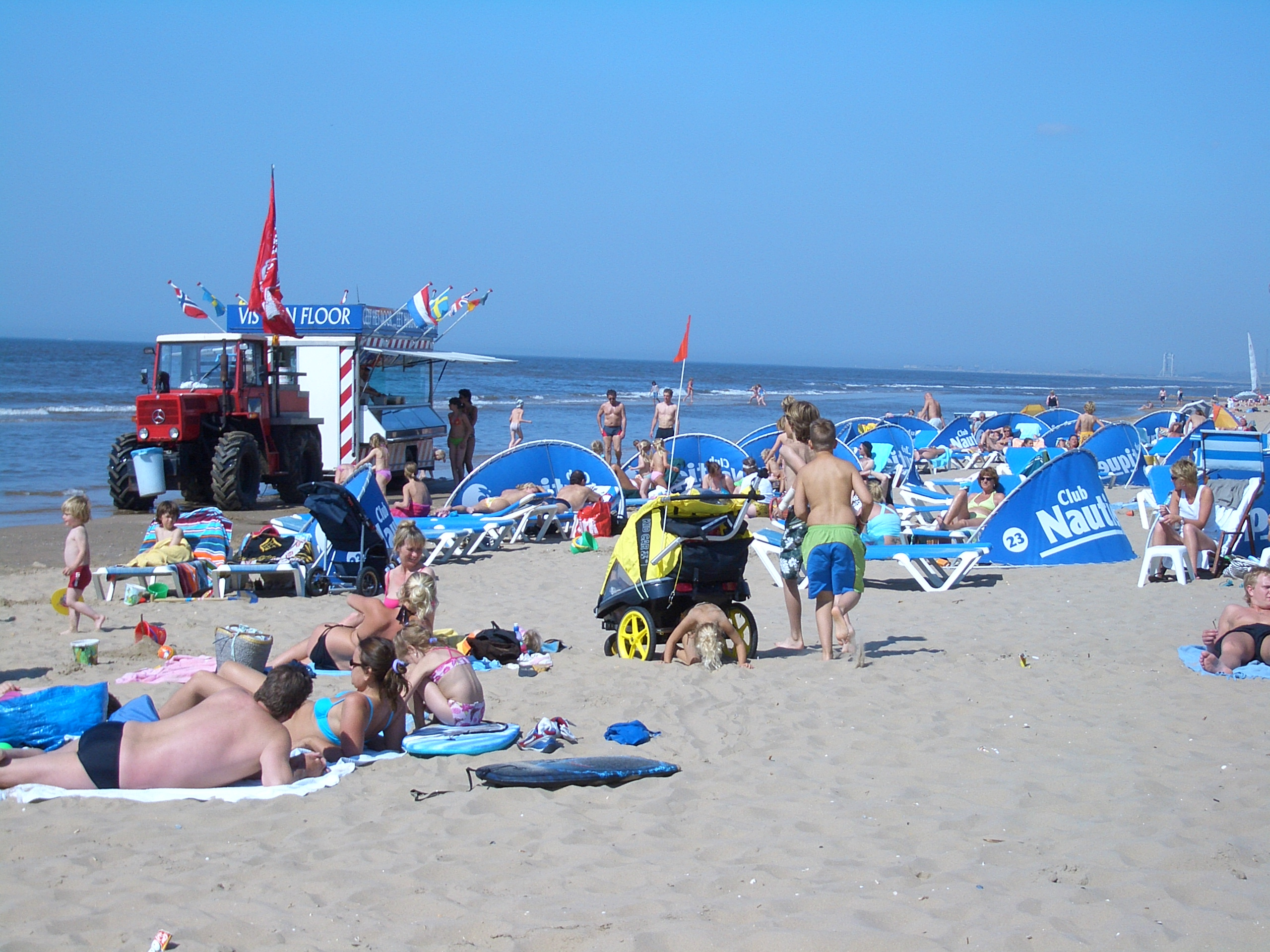 e type zandvoort